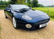 Aston Martin DB7 Vantage Automatic