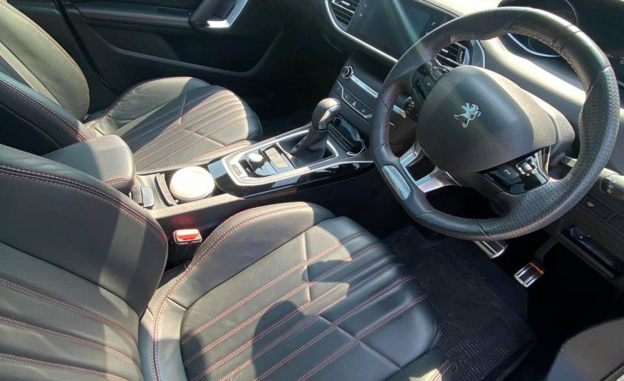 Peugeot 308 GT-L