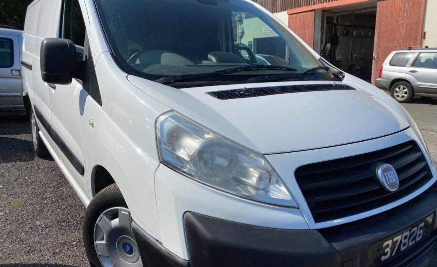 Fiat Scudo Van
