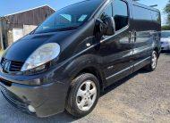 Renault Traffic Van