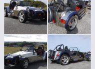 Robin Hood 2B kit car